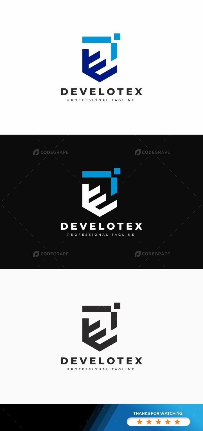 Shield Developer Logo