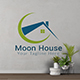 Moon House logo