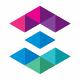Polygon Eye Logo