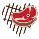 Steak Lover Logo