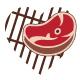 Steak Lover Logo