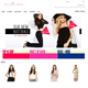 White Fashion OpenCart Responsive