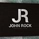JR Letter Logo