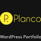 Planco - responsive WordPress Portfolio Theme