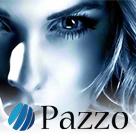 Pazzo - responsive WordPress Portfolio Theme