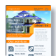 Flyer Template real estate