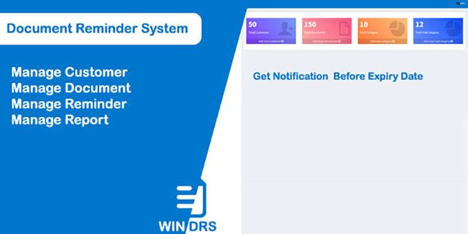 Document Reminder System