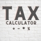 GST Tax Calculator with Jquery and Ajax