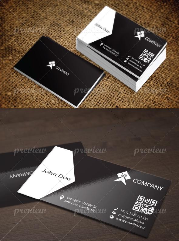 Ubiquitous Business Card