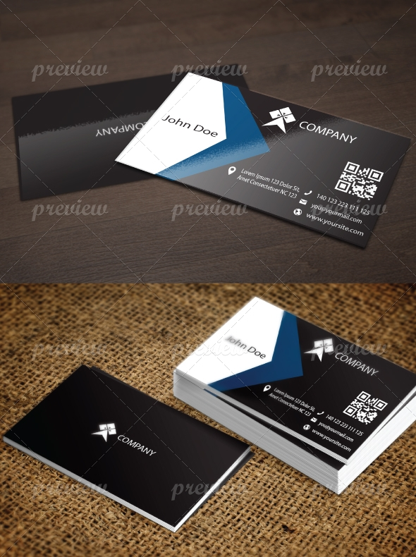 Feels Business Card