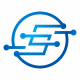 S Letter Technology Logo