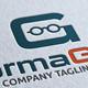 Gorma Geek G Letter Logo