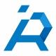 Reglateca R Letter Logo