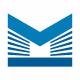 Megatella M Letter Logo