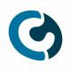 Cybertech C Letter Logo