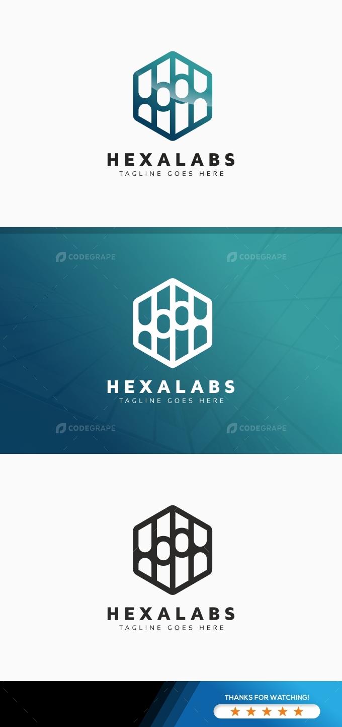 Hexagon Labs Logo