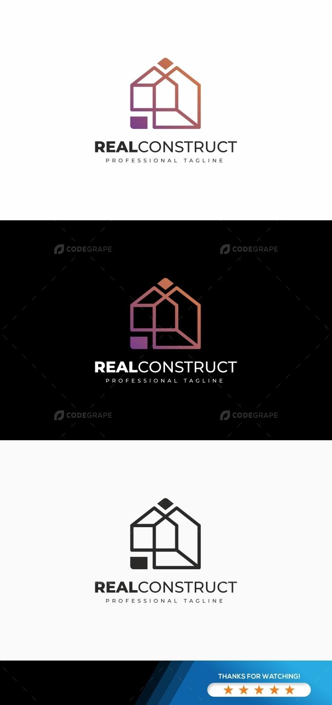 Real Construct Logo