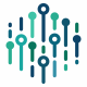 Techno Lab Hexagon Logo