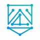 Shield Tech A Letter Logo