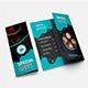 Special Coffee Tri Folded Brochure