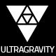 Ultra Gravity Logo