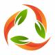 Nature Rotation Logo