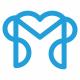 Moder M Letter Logo