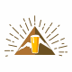 Mountains Beer Logo