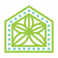 Mandala House Logo