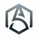 Axemileca A Letter Logo
