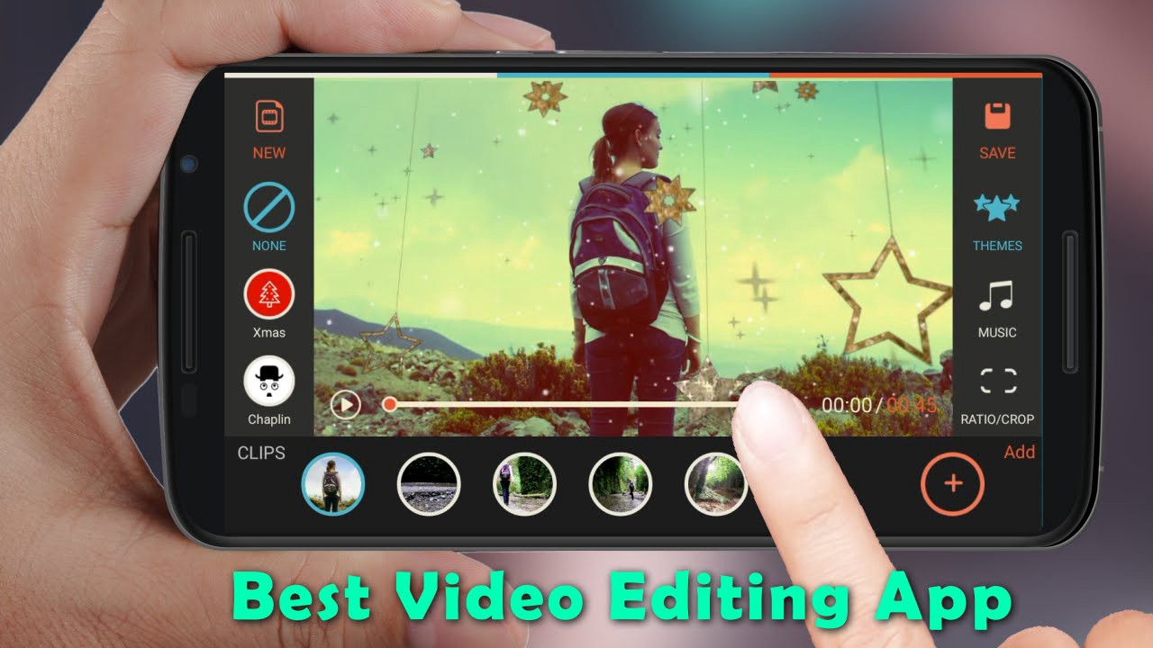 Best Video Maker Android Application