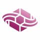 Hexagon Wave Logo