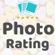 Photo Rating PHP Script with Admin Panel