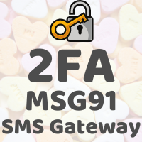 2FA Login SignUp via MSG91 SMS & Admin Panel
