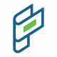 Pay P Letter Logo