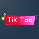 TikTac - Short Video App with Admin Panel