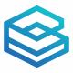 Bluecubo B Letter Logo