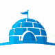 Arctic Igloo Logo