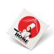 Home Made Food Logo