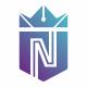 Notary N Letter Logo