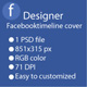 Designer Facebook Timeline Cover