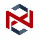 N Letter Box Logo
