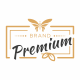 Luxury Premium Logo