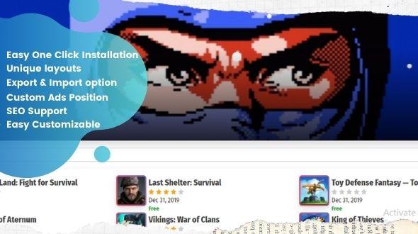 Laebah - Online Game Store