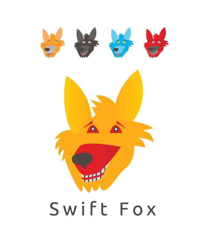 Swift Fox logo