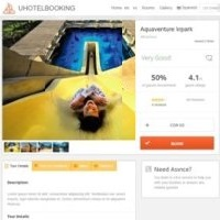 Tours Management Module For uHotelBooking