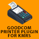 GoodCom Printer Plugin For Karenderia Multiple Restaurant System