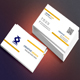 Creative Business Card Vo - 07