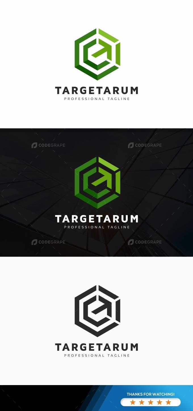 Target Box Logo