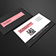 Corporate Business Card Vol 07